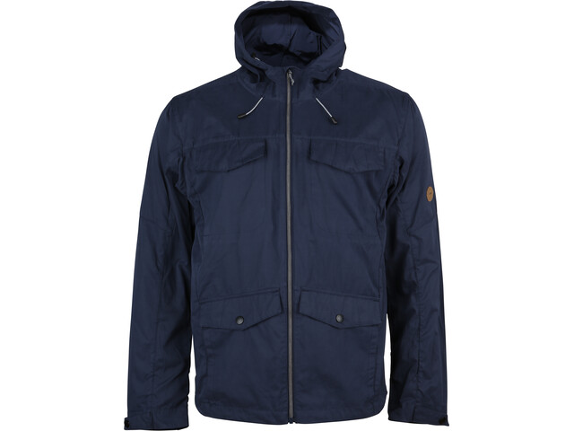 High Colorado Florenz Parka Miehet, blue nights